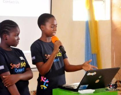 TechGen CodeCamp 2018; Towards Technological Innovation