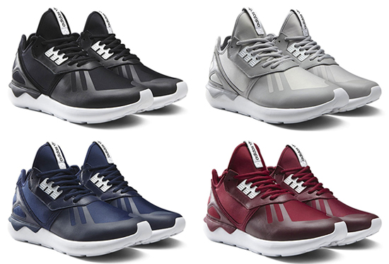 Adidas Originals Tubular Runner FW2014Adidas Originals Tubulare Runner FW2014