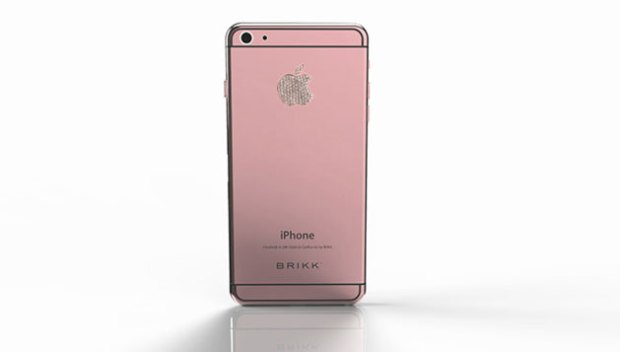 Brikk-Iphone-Pink