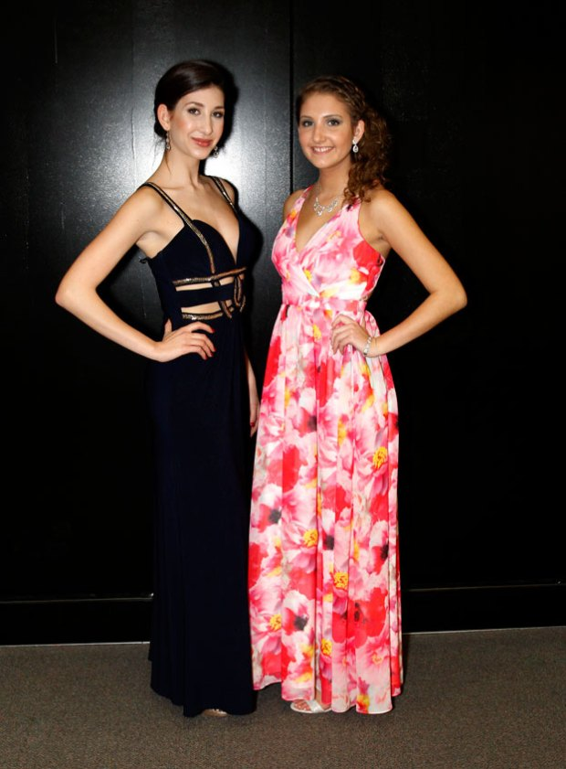 Prom Fashion show- lord n taylor (7)