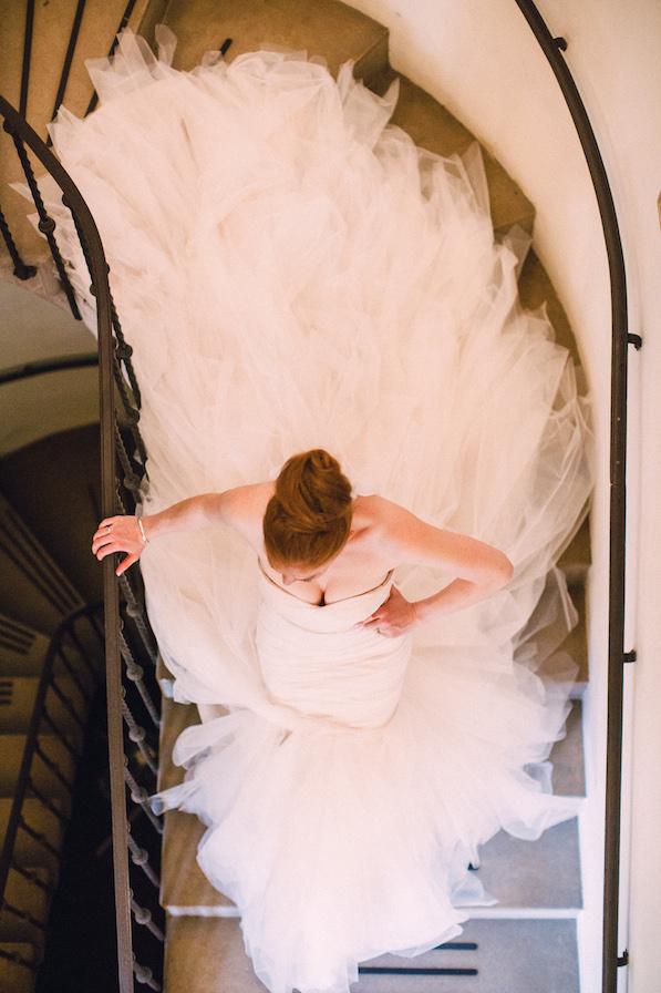 Alyssa and Alex's Villa Terrace Wedding