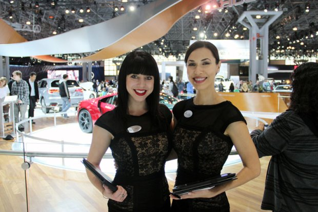 New York Auto Show 2015- Exotic cars (17)