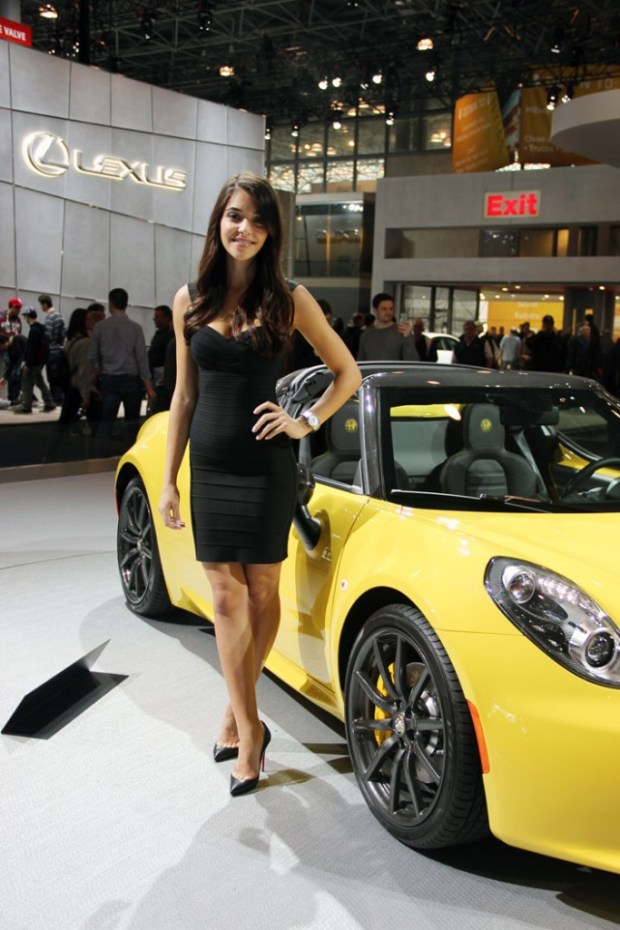New York Auto Show 2015- Exotic cars (23)