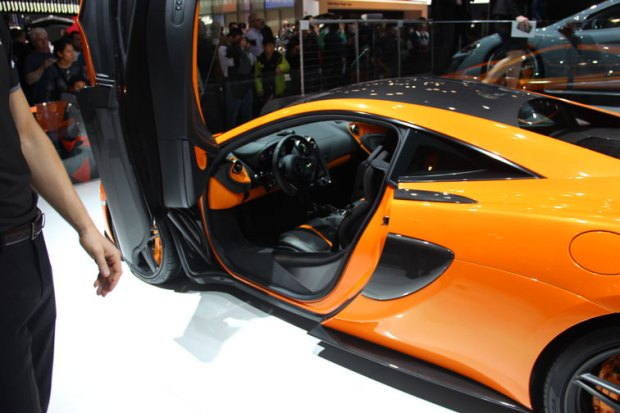 New York Auto Show 2015- Exotic cars (36)