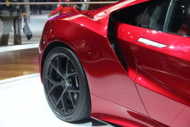 New York Auto Show 2015- Exotic cars (38)