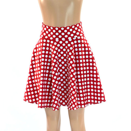 Minnie-Skirt