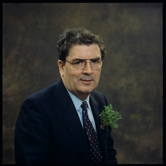 JOHNN Hume