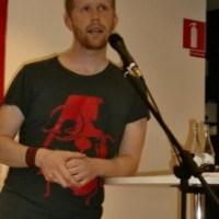 Valmöte i Göteborg: Skollektion och ekosocialism