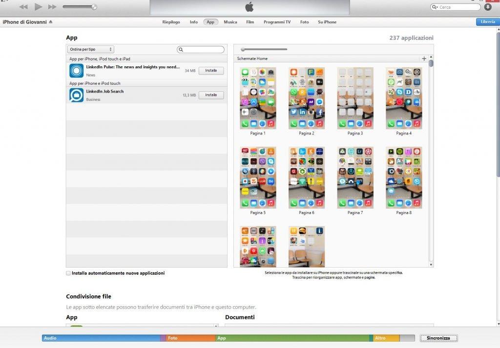 linkedin job search arriva l app per trovare lavoro selezioniamolo in itunes e andiamo nella scheda app tra le applicazioni disponibili troveremo anche linkedin job search clicchiamo sul pulsante installa