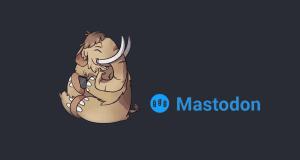 mastodon _cover