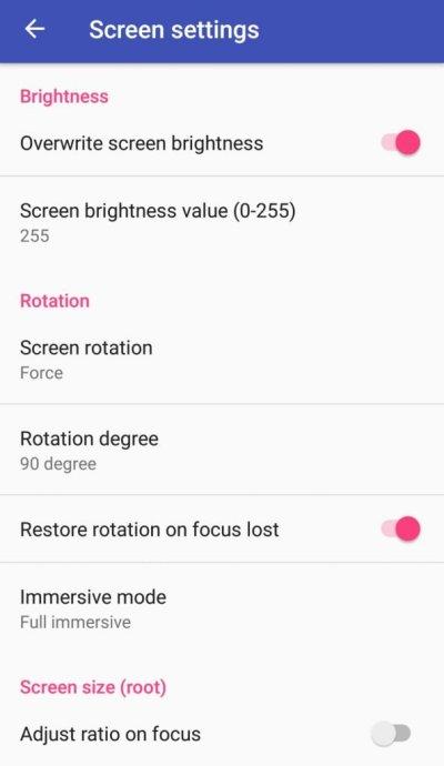 Android Auto - installare aa mirror 6