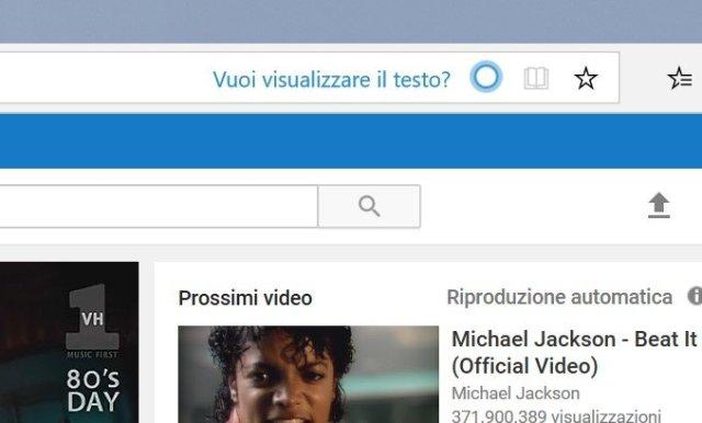 testi canzoni youtube