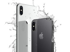 iphone x impermeabile