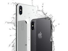 iphone x impermeabile