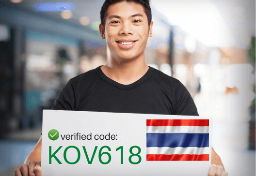 iHerb Thailand Promo Code