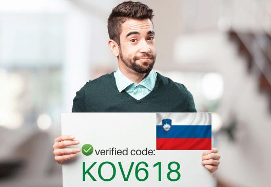 iHerb Slovenija Code KOV618