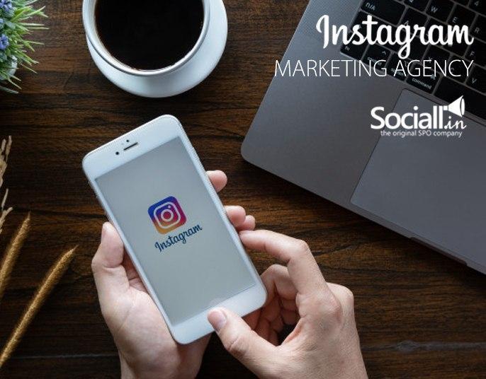 Instagram Marketing Agency coimbatore