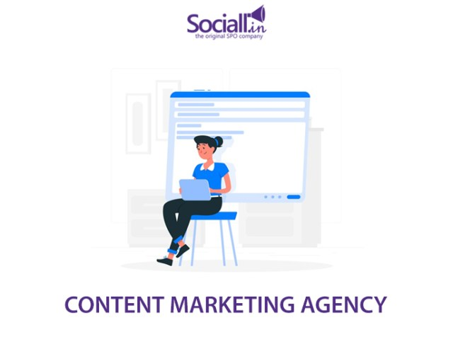 Content Marketing Agency in Chennai