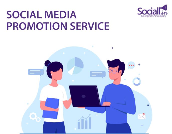 Social Media Promotion Service Chennai