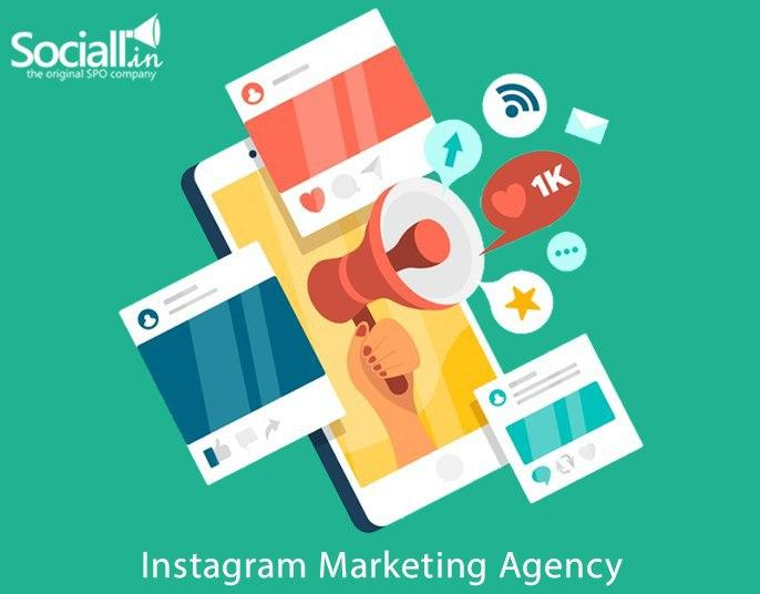 instagram marketing agency in Amsterdam