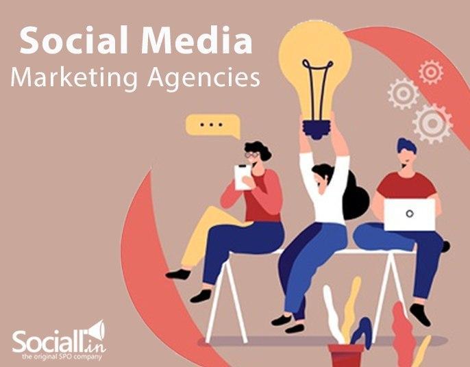 Social Media Marketing Bedrijven in Amsterdam