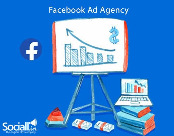 Facebook Ad agency in Amsterdam