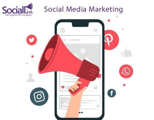 Top Social media marketing agency in Amsterdam