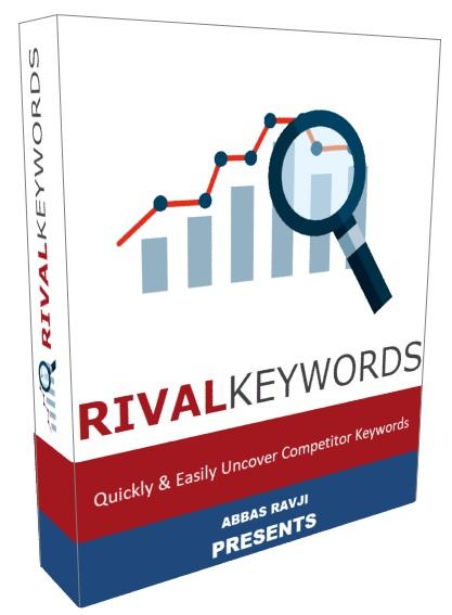 Rival Keywords Review
