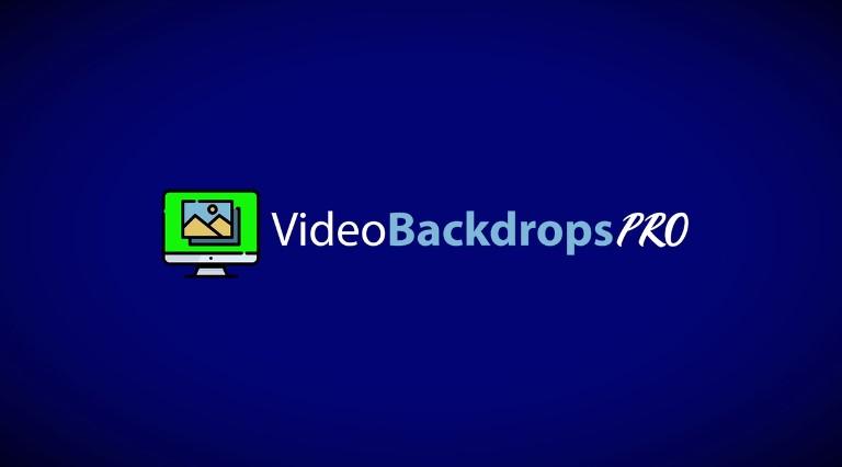 Video Backdrops Pro Review