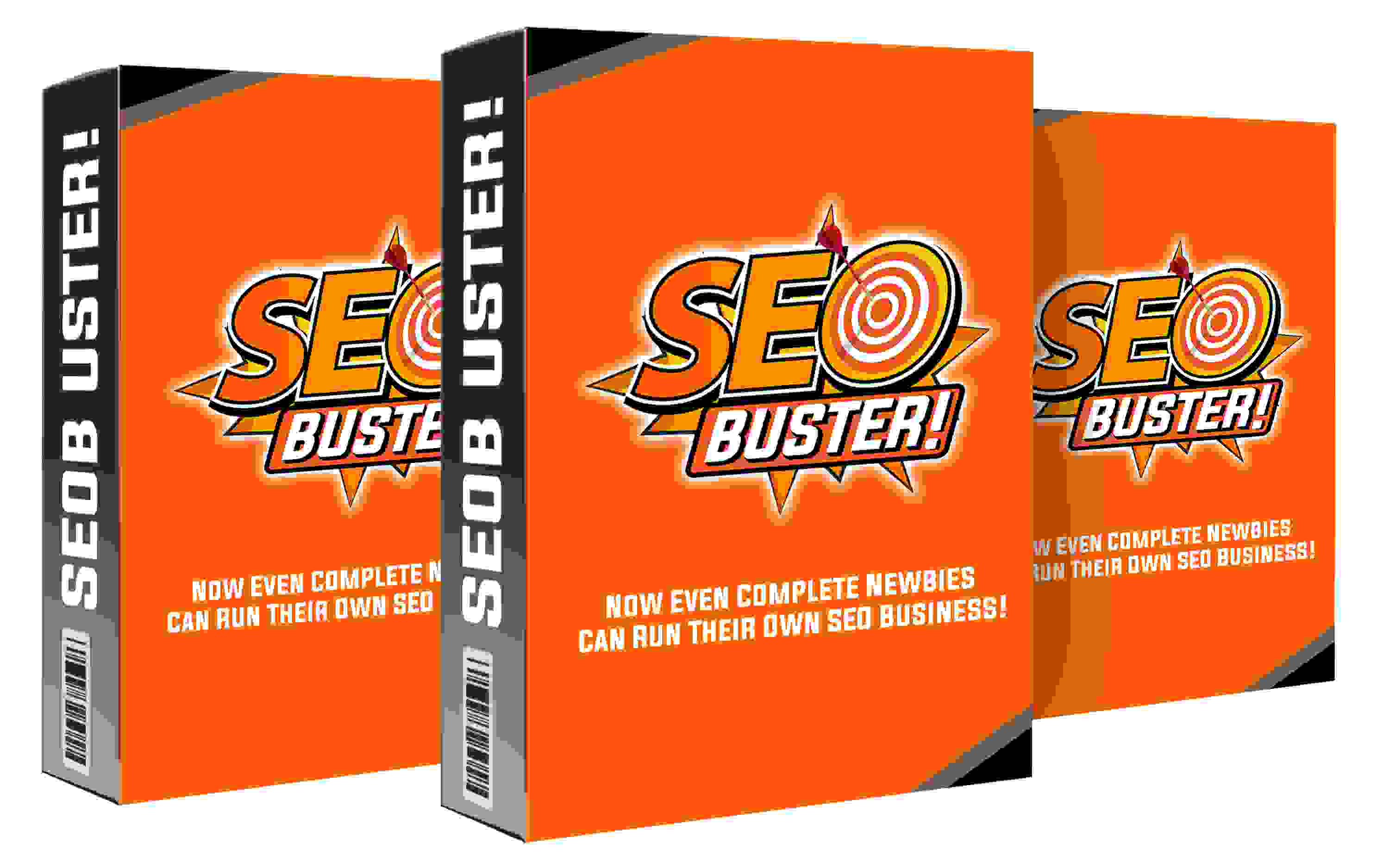 SEO Buster Review