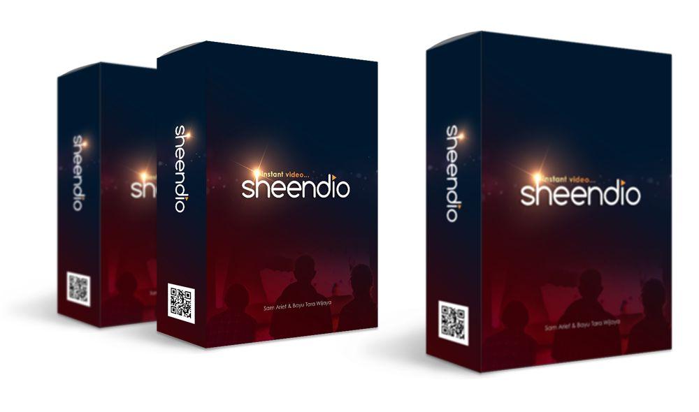 Sheendio