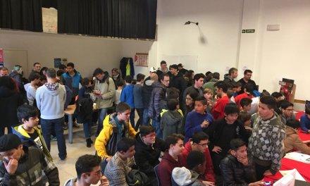 Èxit a la primera jornada de videojocs a Manresa, Gamer Ciutat Manresa