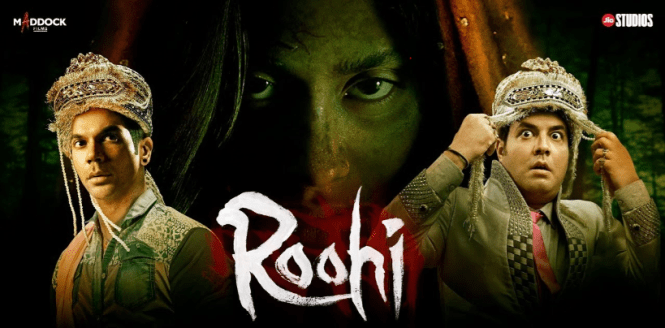 Download Roohi Movie in 1080p 720p 480p