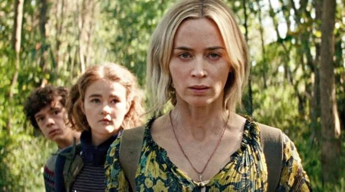 Top Movies Like A Quiet Place, Part II to watch now