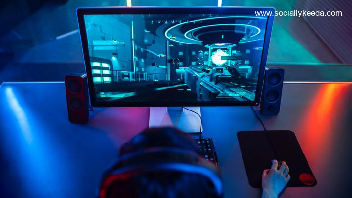 Online Gaming Industry in India and Investment Opportunities