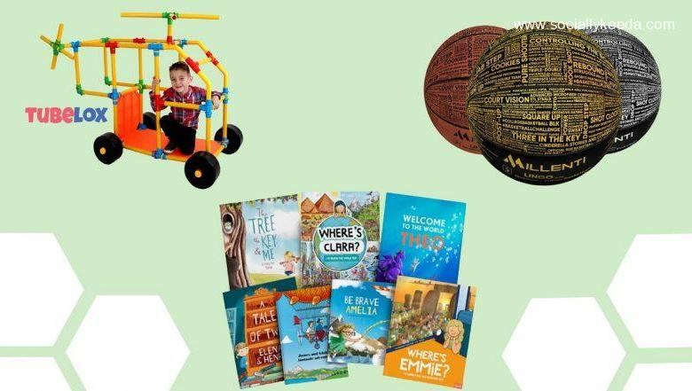 'A Holiday Gift Guide Perfect for the Son Who Is Hard To Shop For'