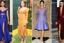Freida Pinto Birthday: 7 Style Statements by the 'Slumdog Millionaire' Actress That Deserve Your Attention (View Pics)