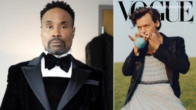Billy Porter Slams Vogue for Featuring Harry Styles on Their Cover, Says 'This Is Politics for Me'