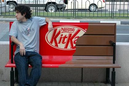 The 80 Best Guerilla Marketing Ideas I've Ever Seen