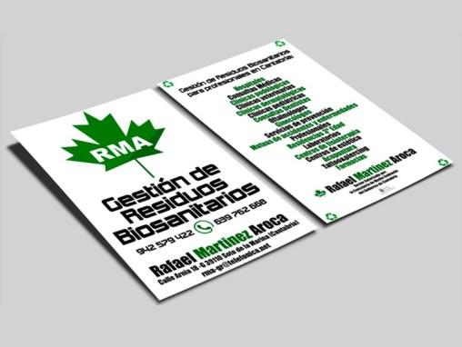 Diseños Gestión de Residuos