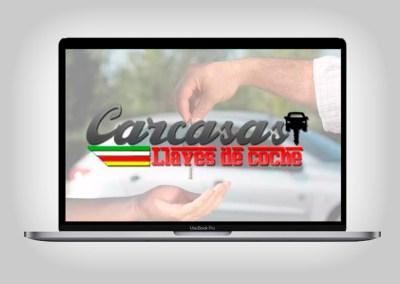 Tienda online Carcasas y llaves de coches
