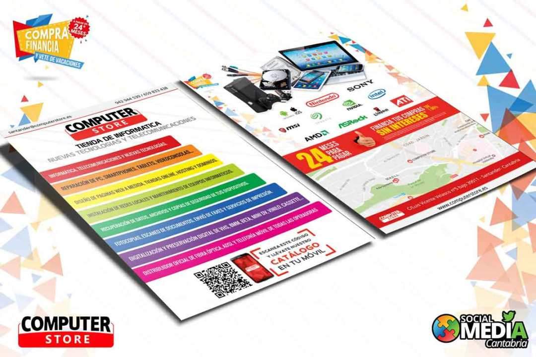 Computer-Store---Diseño-de-Flyers-Social-Media-Cantabria