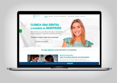 Web G&A Dental
