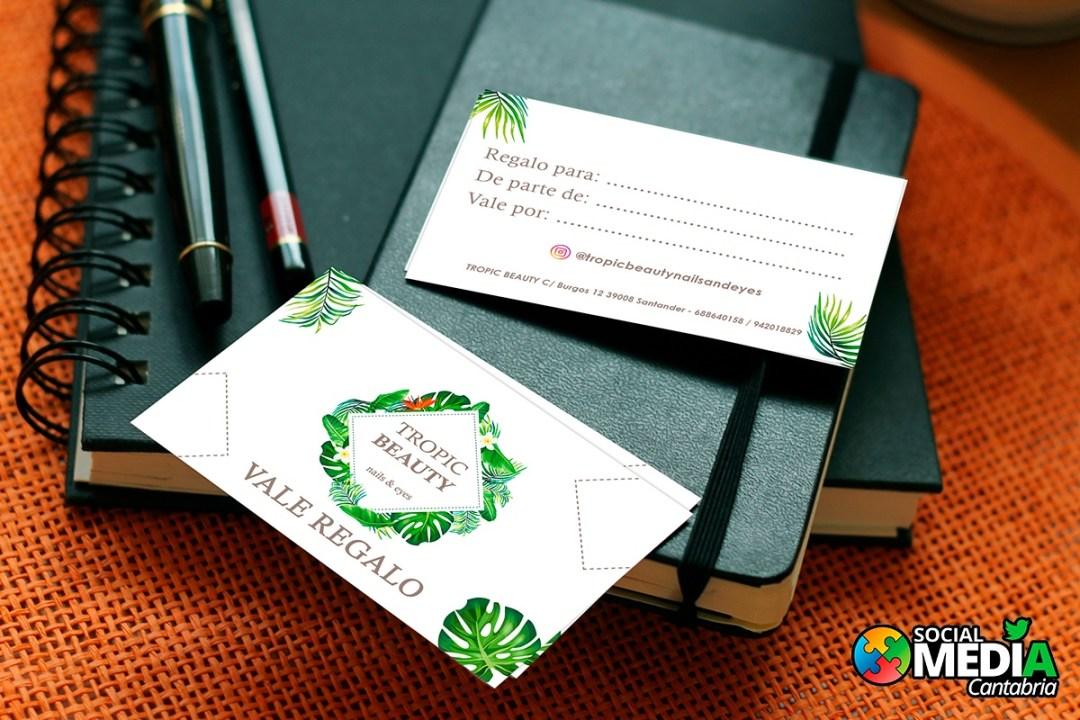 Tropic-beauty-Vale-Regalo-Diseno-tarjetas-de-visita-Social-Media-Cantabria