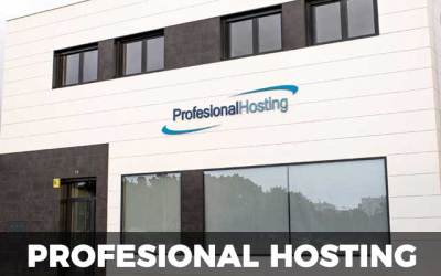 Mi experiencia con Profesional Hosting