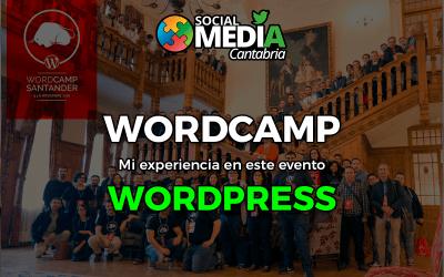 Mi experiencia en la Wordcamp 2016