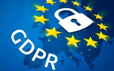 Como adaptarse a la nueva Ley de Protección de Datos (GDPR)