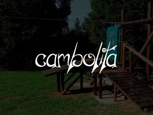 Diseño Web Cambolita Park