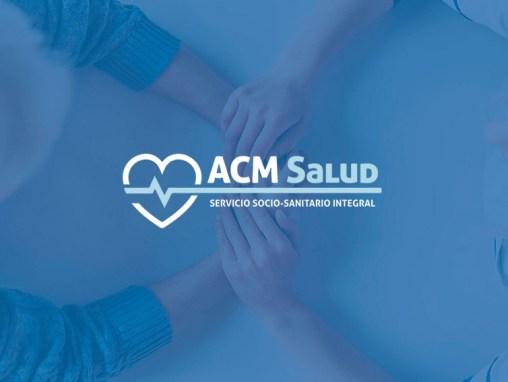 Diseño Web ACM Salud