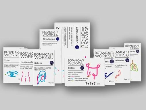 Diseños Botánica Works